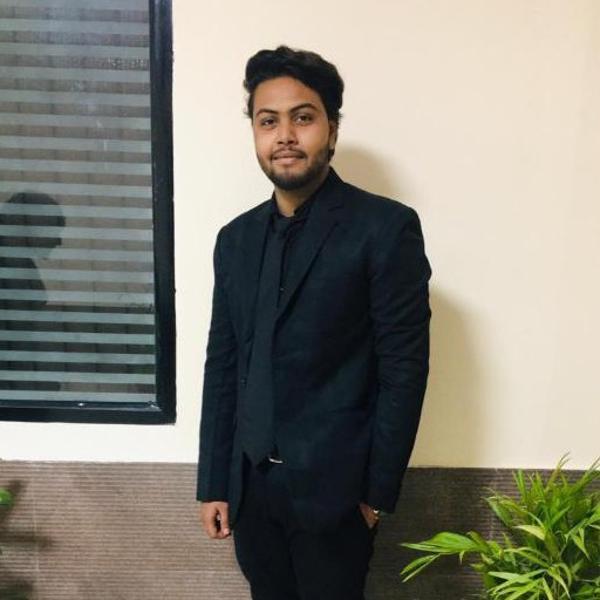 Kushagra Jaiswal