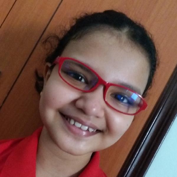 Prisha Moitra