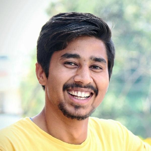 Uddhav Yadav