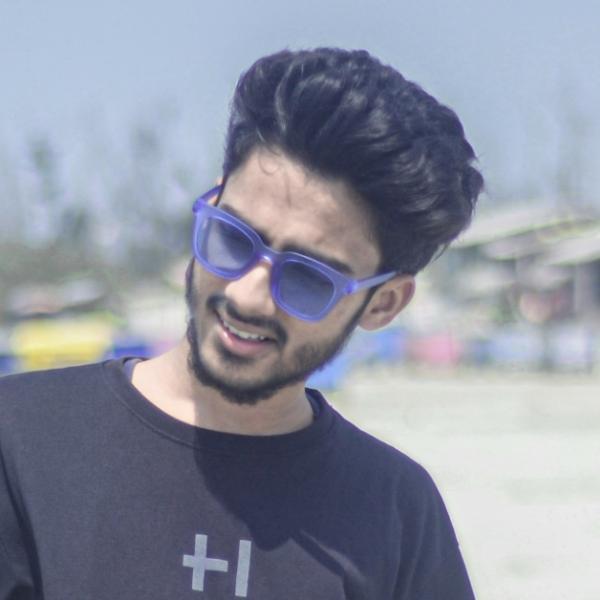 Shubha Shil