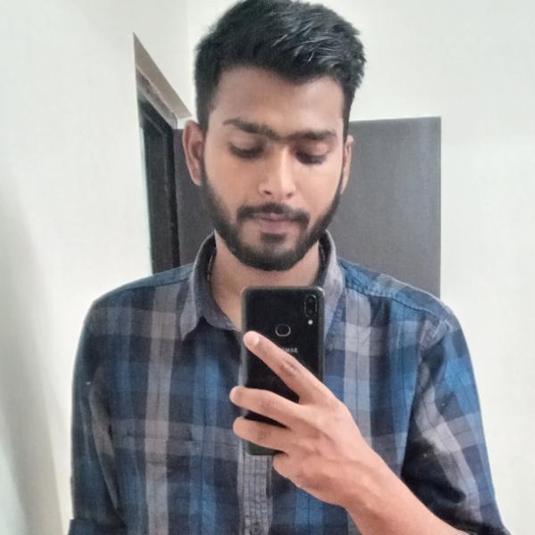 Tushar Ankit