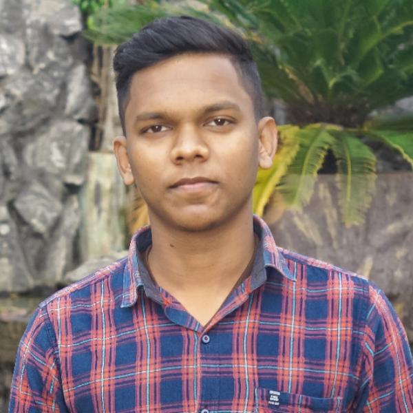 Prakash Murmu