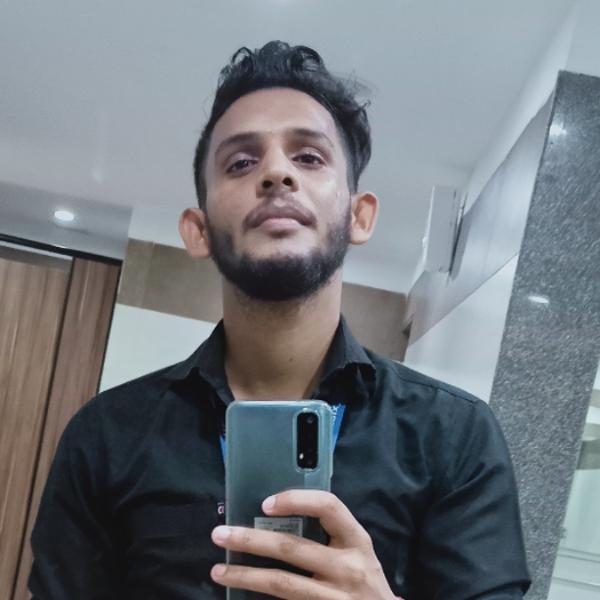 Imroz Hussain