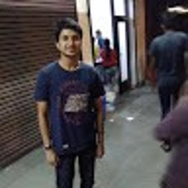 Anurag Soni