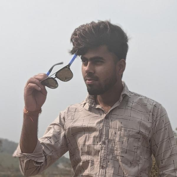Akash pandey