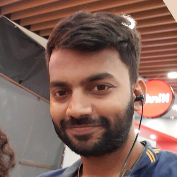 Abhishek Kumar Jha