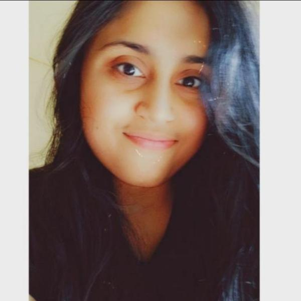 Nancey Raj