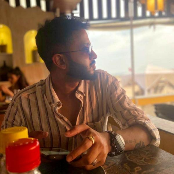 Rajat Singh