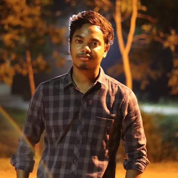 Mukul Bhagat