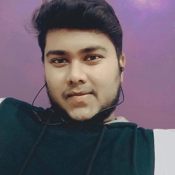 Abhinaw Raj
