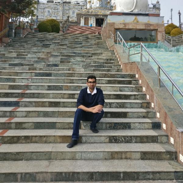 Vineet Anantharaman
