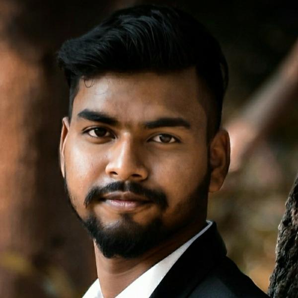 Ashish Edwin Hansda