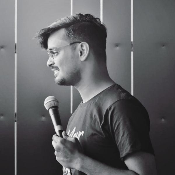 Siddharth Gupta