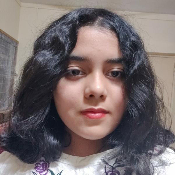 Akanksha Bhagat