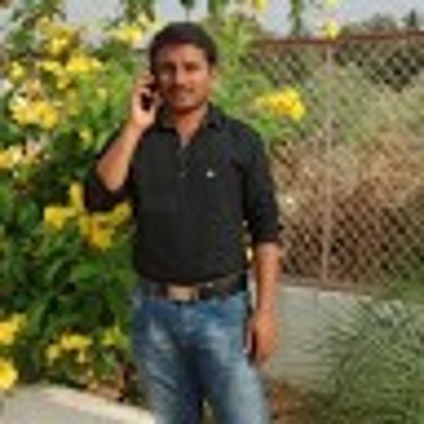 mahendra madavaram
