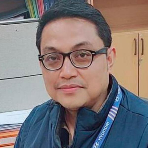 Roshan Khumukcham