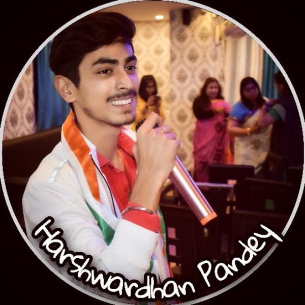 Harshwardhan Pandey