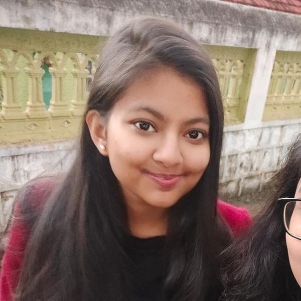 Shreya shakya